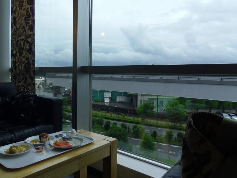 IKEA立川店のカフェ