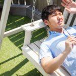 絶対にキモくない!40代の男も日焼け対策で紫外線をブロック!