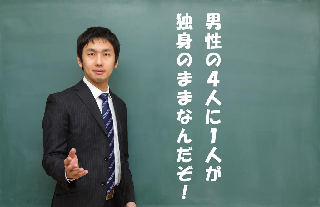 独身の教師