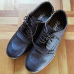 かかとの踏める靴5選!ビジネスからカジュアルまで履けるのがイイ!