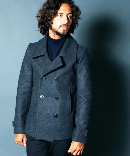 MagineのPコート