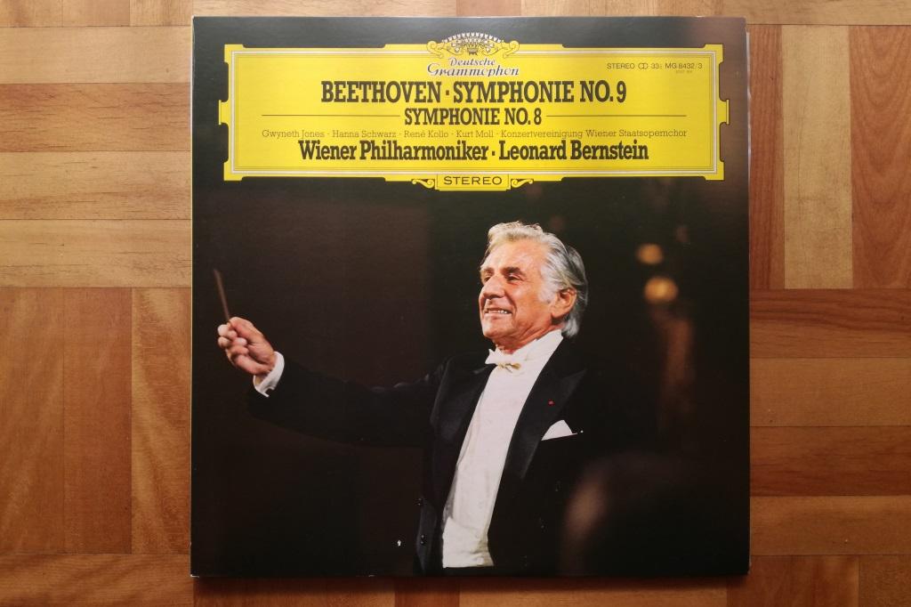 ベートーヴェンのレコード