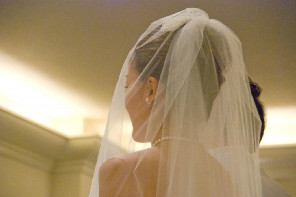 結婚している女性